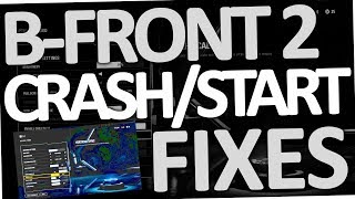 Star Wars Battlefront 2 crashes or is not starting FIX (PC | EA | SWBF II)
