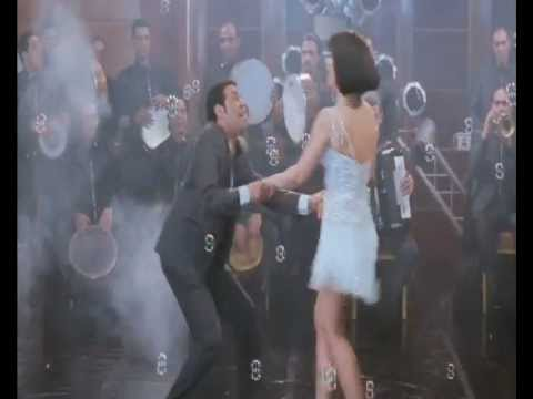 اغنيه قمر ١٤ / فيلم حصل خير/ سعد الصغير/ قمر