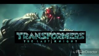 Transformers The Last Knight | X Ambassadors - Torches