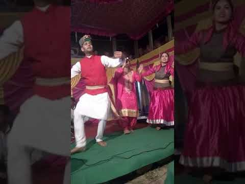 Bimla Chauhan ( performance at Kot Alsindi )