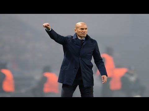 Liverpool on red alert as Zinedine Zidane allows Real Madrid star to leave - Spanish media