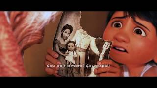 COCO | Miguel - Remember Me (Legendado PT-BR)