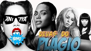 Anitta BANG vs Divas do plagio thumbnail