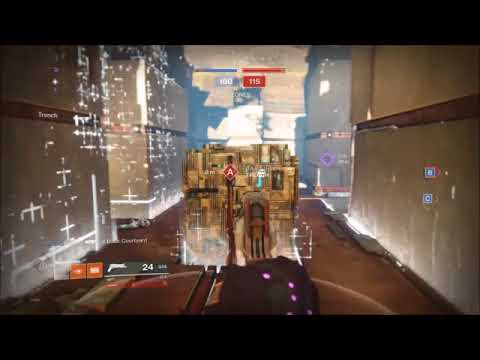 Destiny 2 Warmind Iron Banner Random Gaming W MegeMew