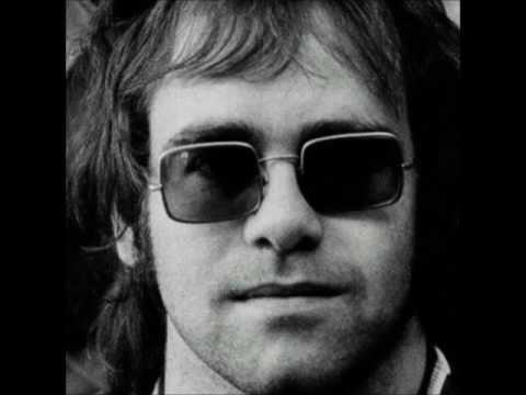 """Elton John & Lesley Duncan""""Love Song"""""""