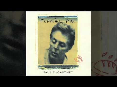 'Flaming Pie' - PaulMcCartney.com Track of the Week