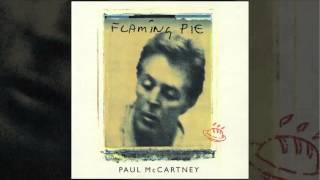 'Flaming Pie' - PaulMcCartney.com Track of the Week