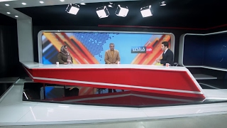FARAKHABAR: Concerns Over Lack of Courts in Farah Discussed