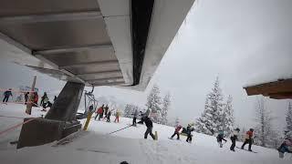 Big Sky Ski Trip 2019