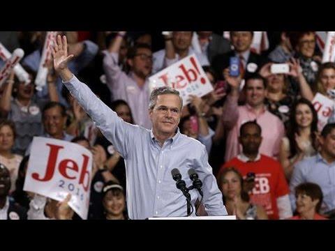 Jeb Bush: I