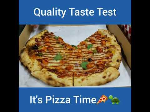 Pizza- The best in the SanFernando Valley