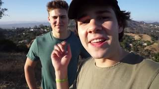 SAYING GOODBYE!! | David Dobrik