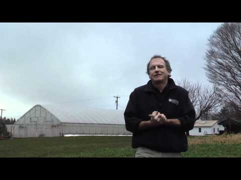 Future of Maine Agriculture: How to Become More Involved in Local Food Production