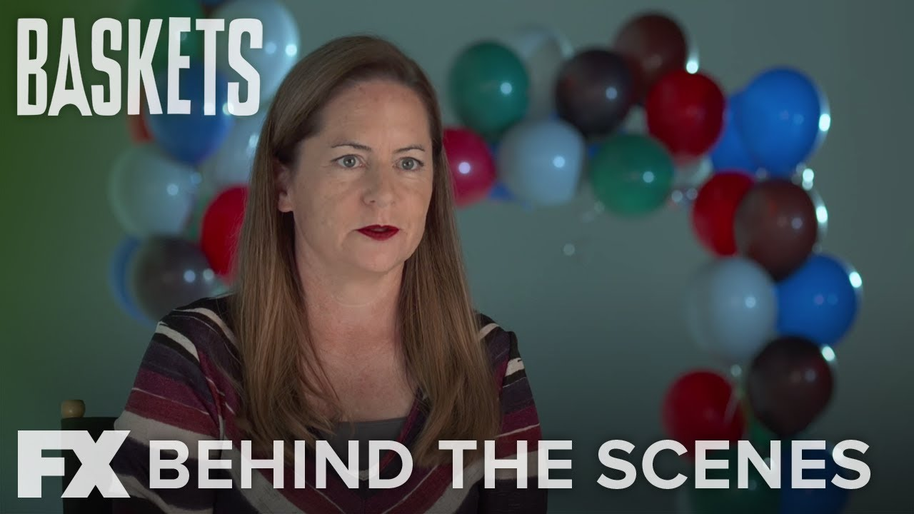 Download Baskets | Inside Season 1: Creating The Show | FX