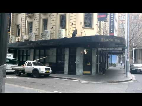SYDNEY CBD ACCOMODATION - $95 A Night For A Luxury Hotel