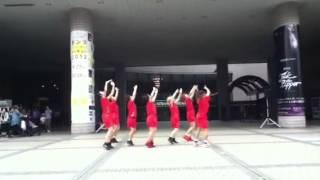 CEG ダンストリエンナーレトーキョー マチネ