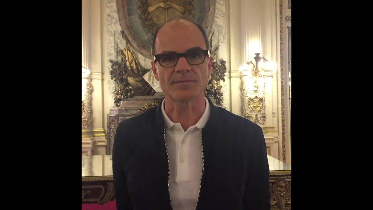 Doug Stamper asesor de Mauricio Macri en la Casa Rosada
