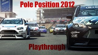 Pole Position 2012 - Season 1 - Race 13