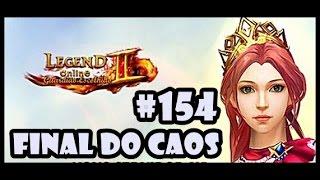 Legend Online: #154 Batalha do Caos - Final Completa