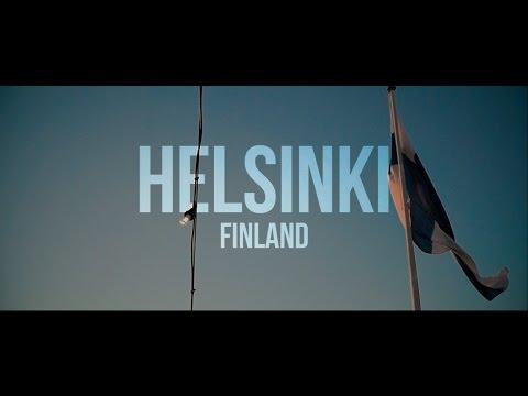 Winter Trip 2016 - Day 4 - Helsinki