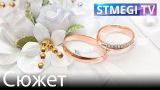 Горско-еврейская свадьба в синагоге на Большой Бронной