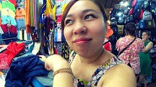 $2 Calvin Klein: Fake Market Vietnam