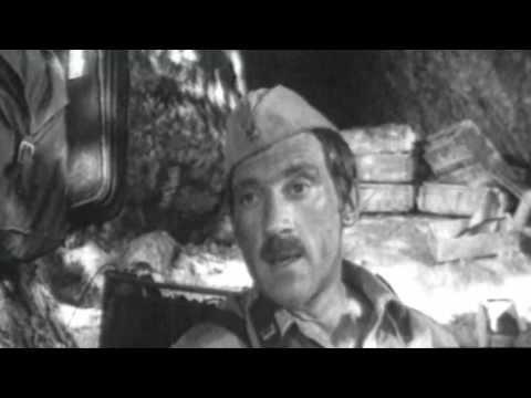 Песня Военная песня из фильма