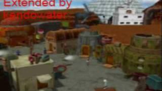 Pokémon Colosseum Pyrite Town Music EXTENDED
