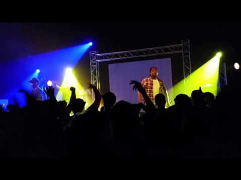 Dizzy Wright - Floyd Money Mayweather (Live) | Funk Volume Tour 2015