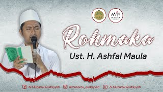 Download ROHMAKA - GUS APANK