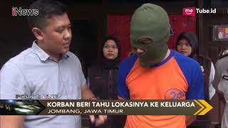 Driver Ojol Perkosa Penumpangnya yang Masih SMP di Jombang - Police Line 24/01