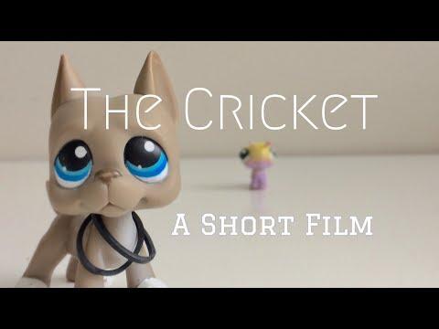 LPS: The Cricket (Sad Short Film)