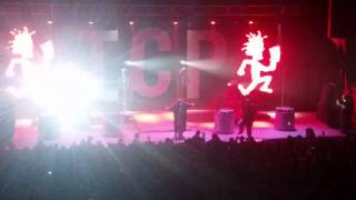 ICP - Rainbows & Stuff (Live @ Juggalo Day 2015)