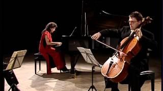 Brahms Trios