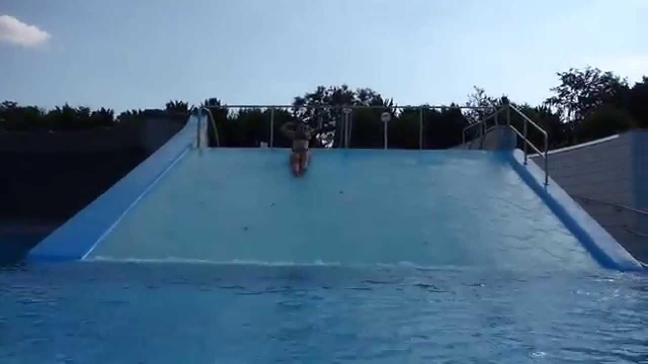 Schwimmbad Frankfurt freibad stadion frankfurt breitrutsche onride
