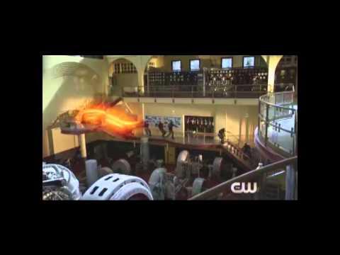 Justice League TV Series Intro - FAN MADE - Season 2