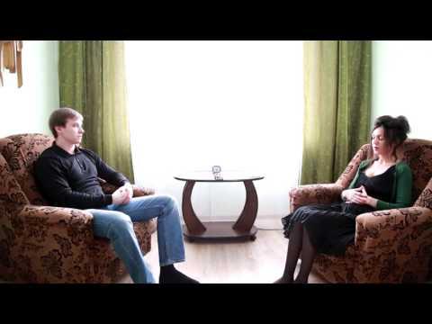 Консультация психолога, Виталия Бамбура. Гештальт-терапия.