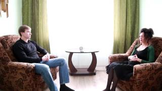 Консультация психолога, Виталия Бамбура. Гештальт-терапия.(, 2016-03-09T14:57:20.000Z)