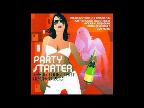 Party Starter 2001