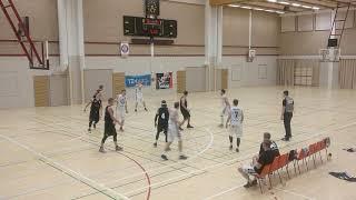 Aalto-Basket - Ravens (05.01.2019)