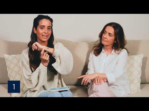 Consejos De Madre Con María F. Rubíes