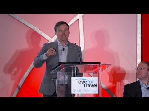 EyeforTravel North America - Dan Christian, The Travel Corporation