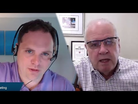 Bill Stuart: Farming a Niche Target Market with Helpful Content