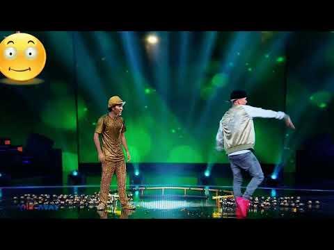 Jhanjhariya Uski Najar Mili Dance