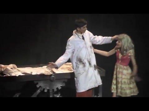 N'écoute que ton cœur / Marion / From Mel Brooks' Frankenstein Junior / Théâtre Saint-Michel