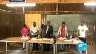 FRANCE 24 Reporters - Swaziland : La dernière monarchie absolue d