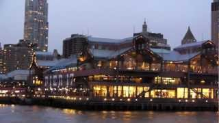 Circle Line Sightseeing Cruise New York