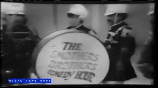 The Smothers Brothers Comedy Hour - Episode 5  - W/O/C - 1967