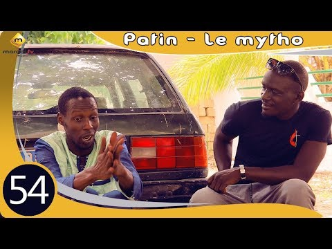 SKETCH - Patin le Mytho - Episode 54