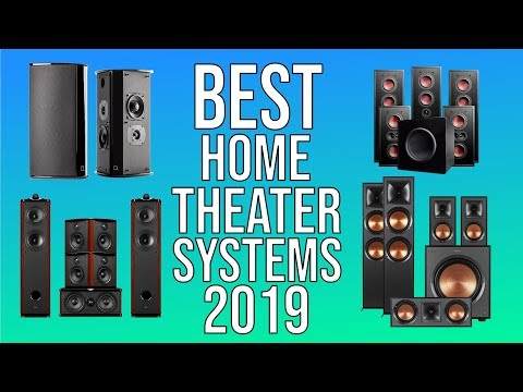 best-home-theater-system-2019---top-10-best-home-theater-speakers-2019